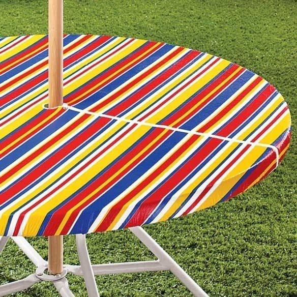 Umbrella Table Cover