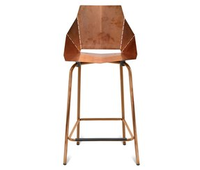 Copper Barstools Foter
