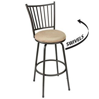 Cheyenne products tm adjustable bar stool at big lots 1