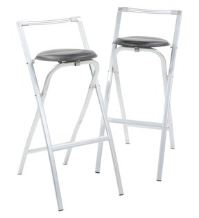 Pleasing Folding Bar Stools Ideas On Foter Gmtry Best Dining Table And Chair Ideas Images Gmtryco