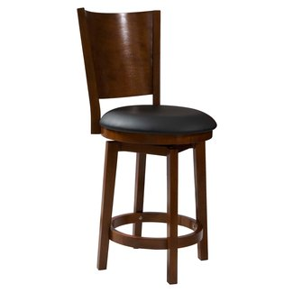 Big and Tall Bar Stool with Cushion