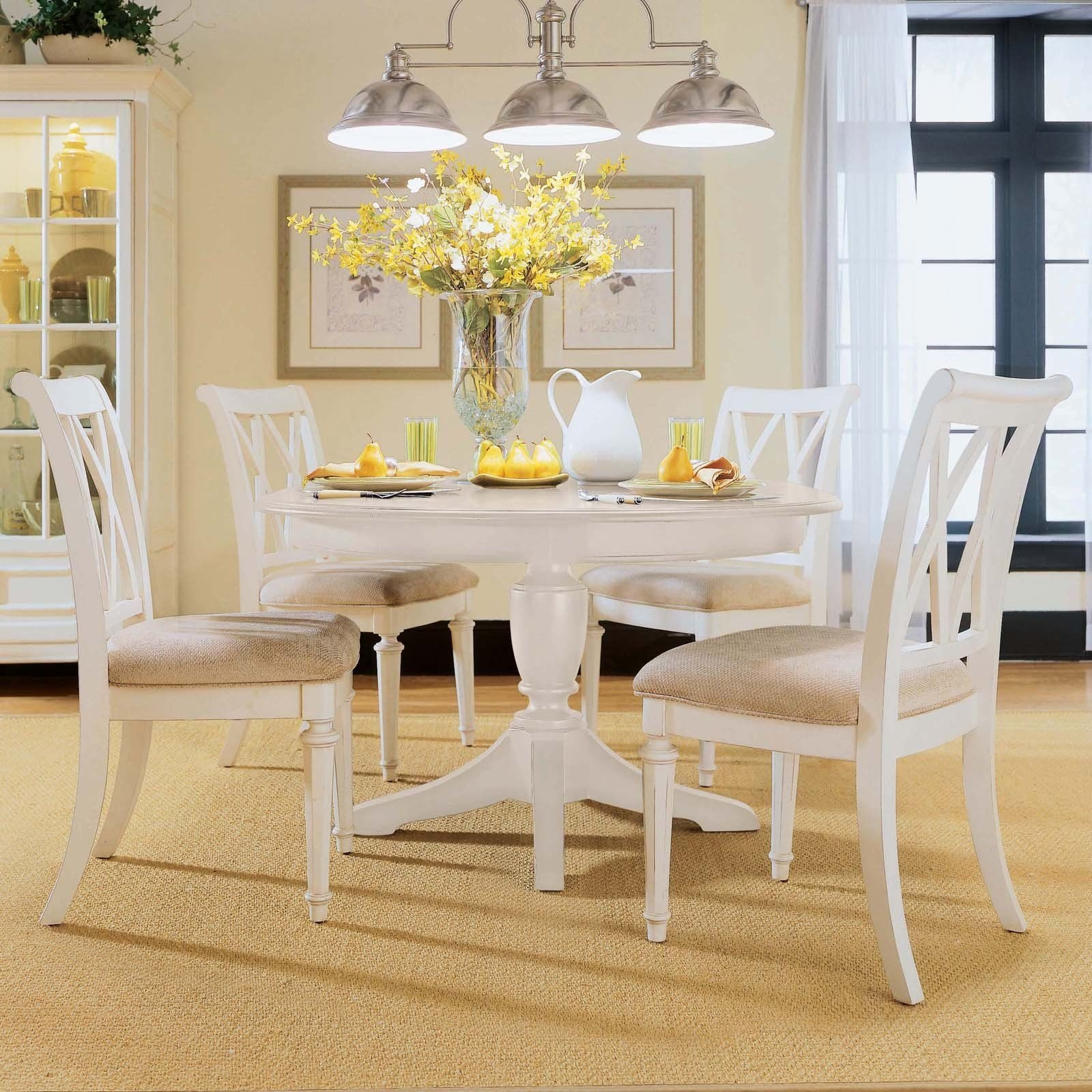 French Country Kitchen Table Ideas On Foter