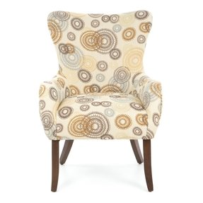 Dazzle Arm Chair