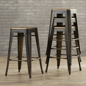 "Fineview 26"" Bar Stools (Set of 4)"