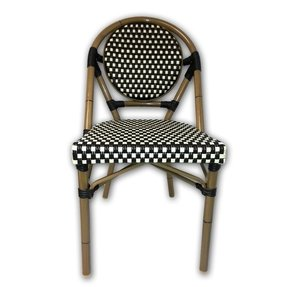 French Cafe Bistro Chair