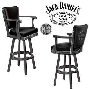 Fine Jack Daniels Bar Stools Ideas On Foter Gmtry Best Dining Table And Chair Ideas Images Gmtryco