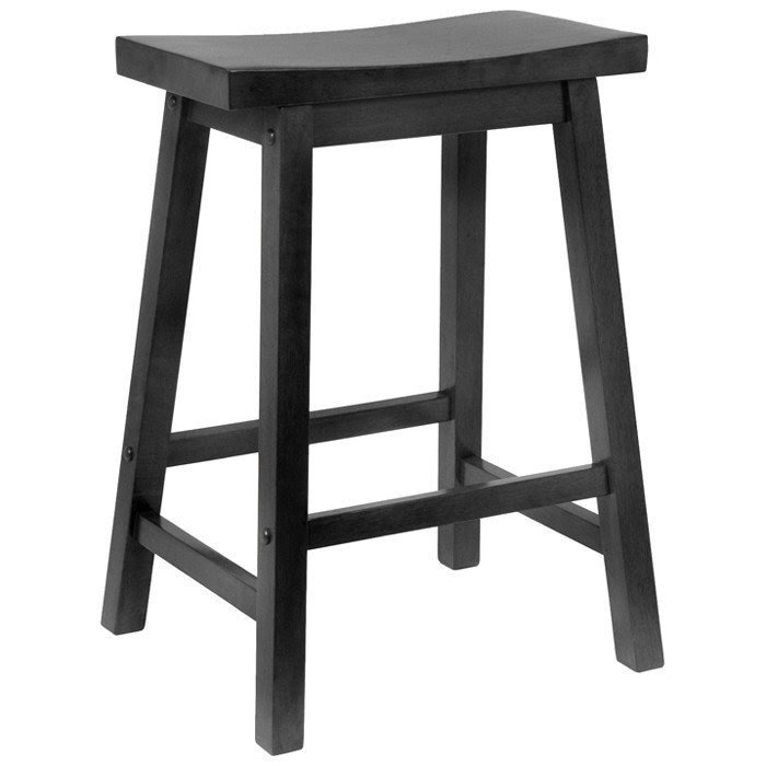 "Kelsey 24"" Bar Stool"