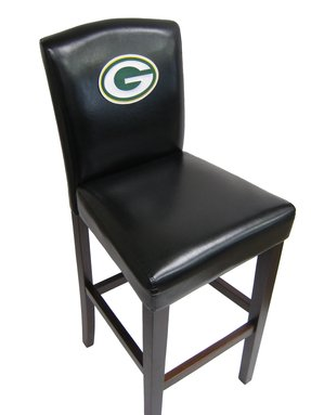 Strange Nfl Bar Stools Ideas On Foter Inzonedesignstudio Interior Chair Design Inzonedesignstudiocom