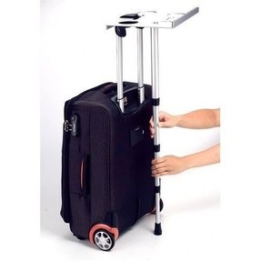 Portable laptop cart 7
