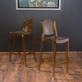 "Tina 28.75"" Bar Stool (Set of 2)"