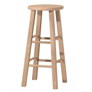 detailed look 24d3a fa08e Cheap Wooden Stools - Ideas on Foter