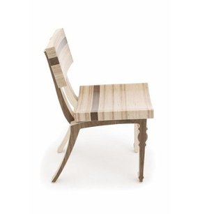 William and Mary Metro Café Chair