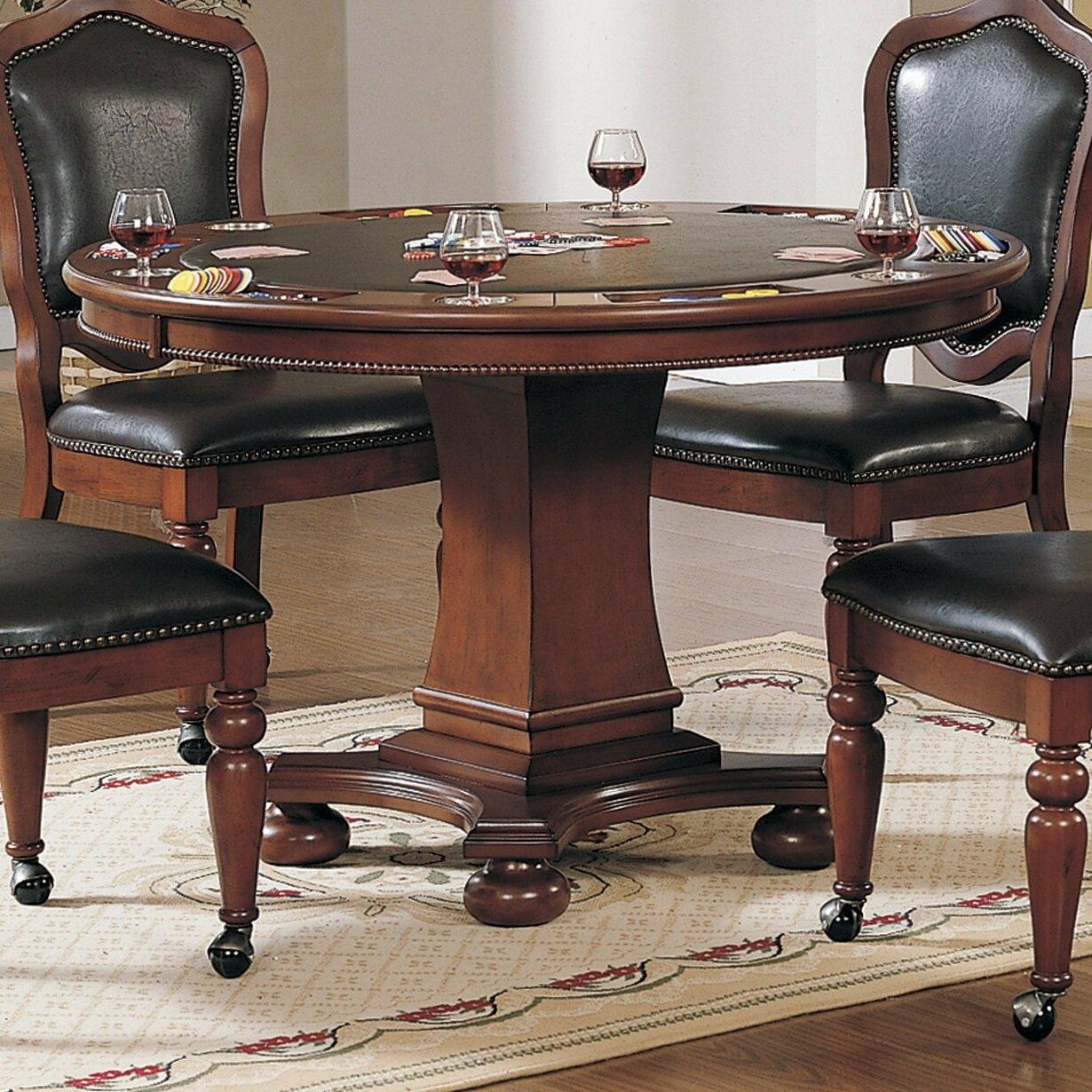 Kestell Poker Table   Foter