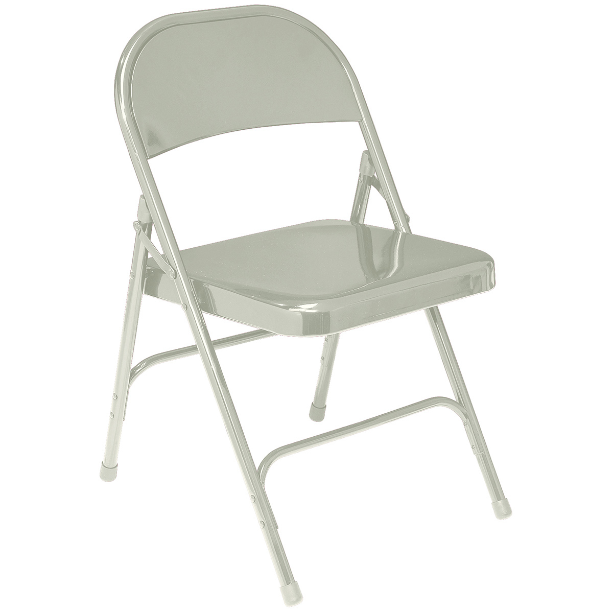 Exceptionnel 50 Series Steel Folding Chair (Set Of 4)