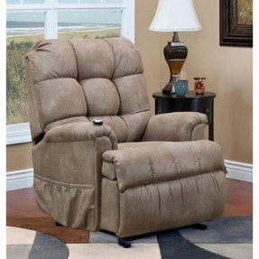 5555 Series Petite Sleeper/Reclining Lift Chair