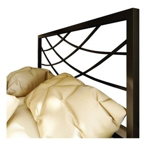 Altess Steel Headboard
