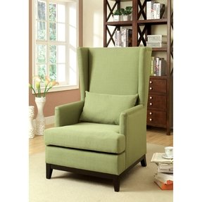 Amory High Back Arm Chair