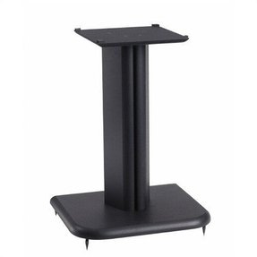 "Basic Series 16"" Fixed Height Speaker Stands"