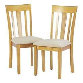 Bradlee Dining Chair (Set of 2)