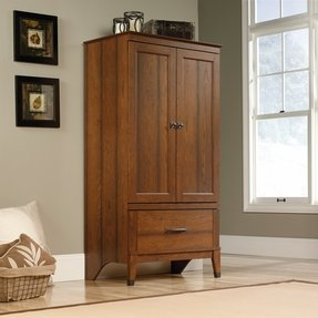 Carson Forge Armoire