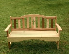 Strange Curved Benches Outdoor Ideas On Foter Camellatalisay Diy Chair Ideas Camellatalisaycom