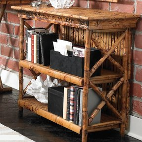 "Coastal Chic 36"" Bookcase"