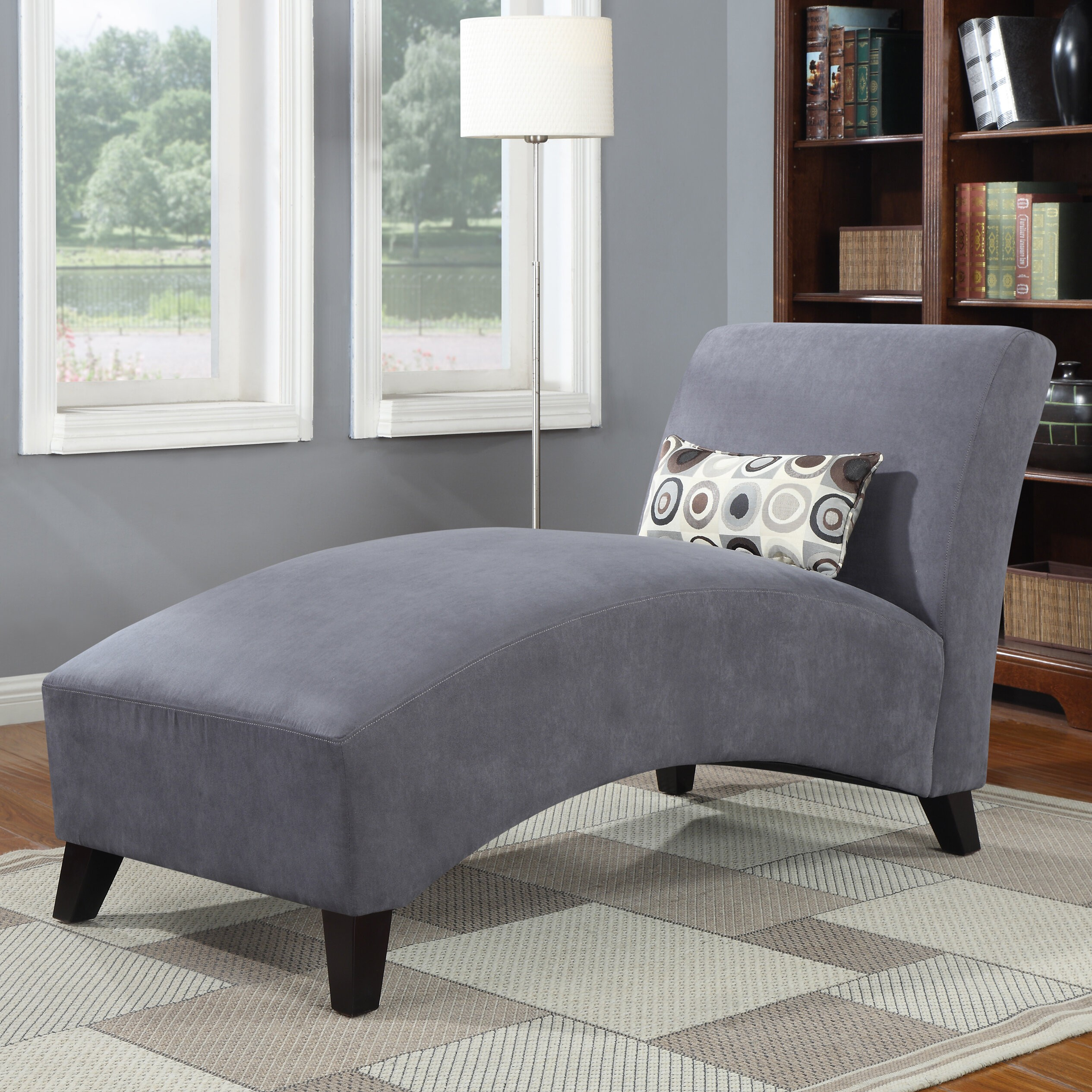 Ordinaire Commotion Chaise Lounge