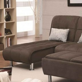Convertible Chaise Sofa Foter