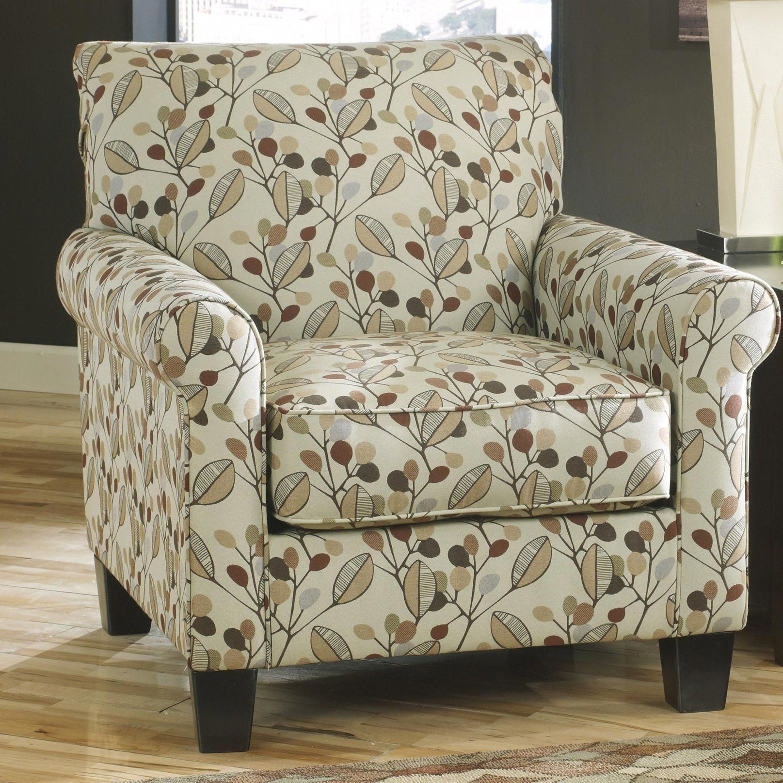 Danely Accent Arm Chair