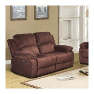 Denver Reclining Loveseat