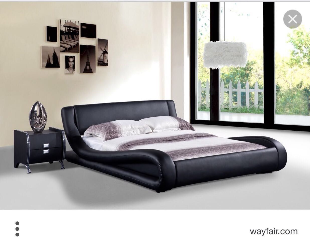 . Modern Beds Cheap   Ideas on Foter