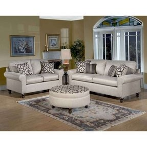 steel living room furniture foter