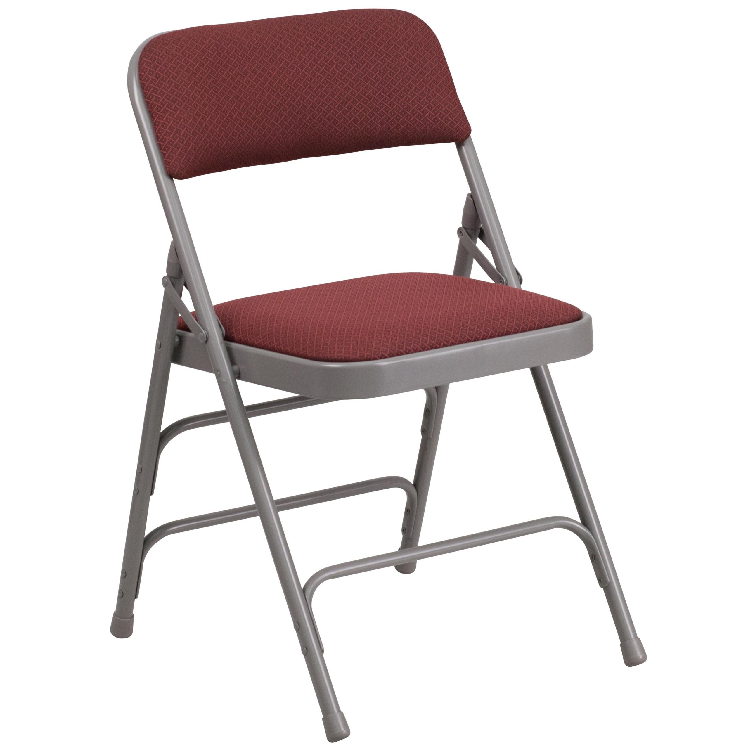 Charmant Hercules Series Folding Chair