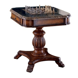 Awesome Chess Tables For Sale Ideas On Foter Andrewgaddart Wooden Chair Designs For Living Room Andrewgaddartcom