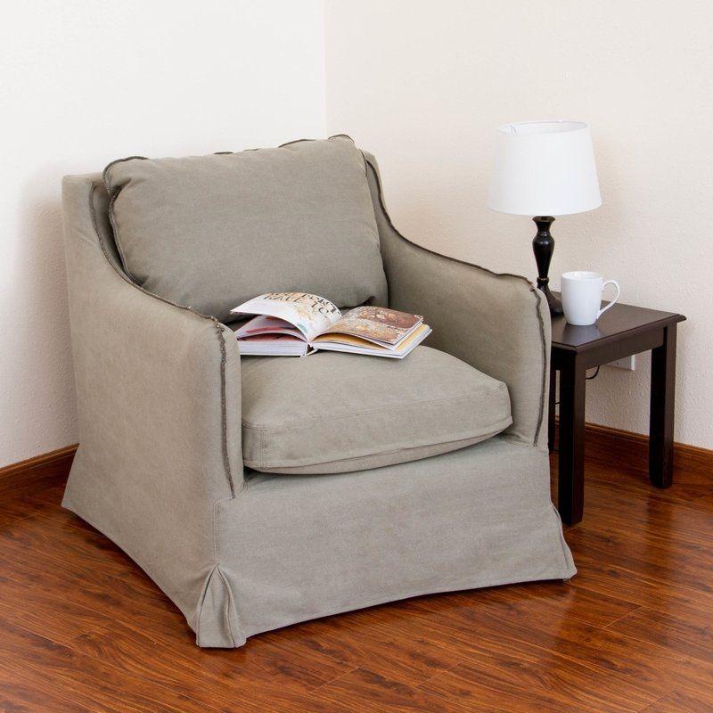 Jeffrey Sofa Chair