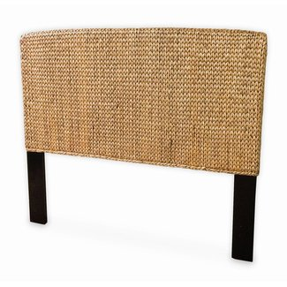 Key West Seagrass Headboard