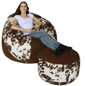 Big Fluffy Chairs Ideas On Foter