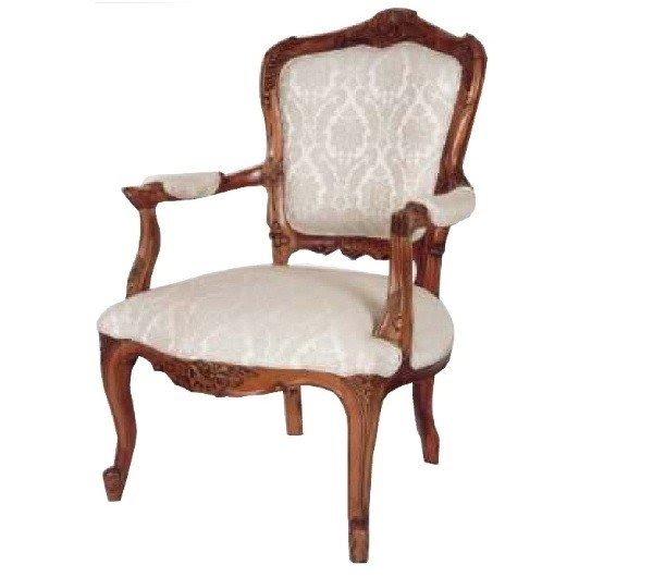 Louis Childrenu0027s Arm Chair
