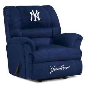 MLB Big Daddy Recliner