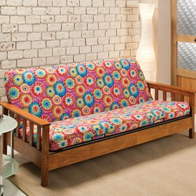 Pink Futons Ideas On Foter