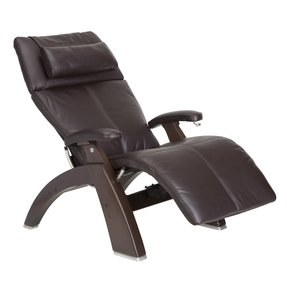 Perfect Chair Silhouette Zero-Gravity Recliner