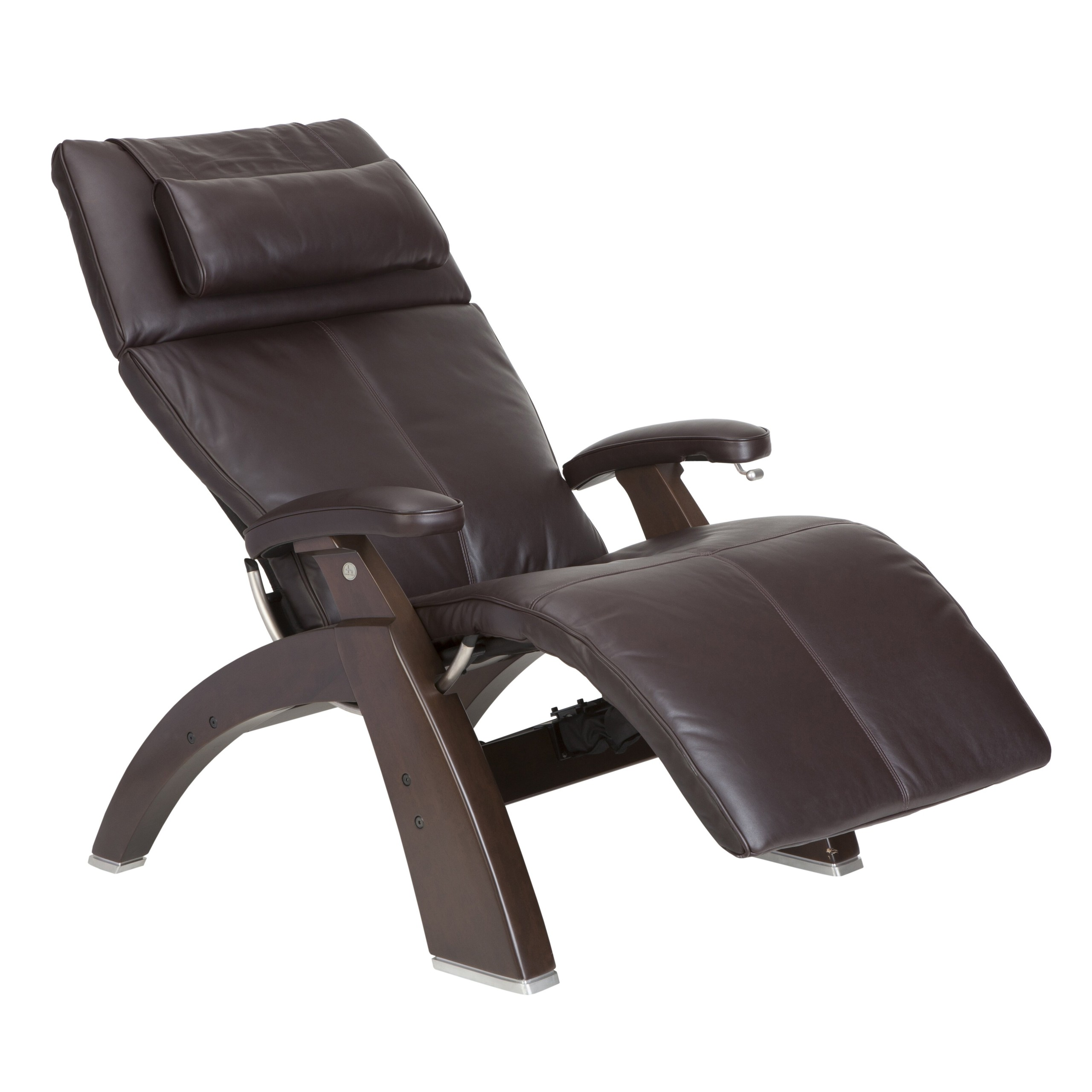 Perfect Chair Silhouette Zero Gravity Recliner