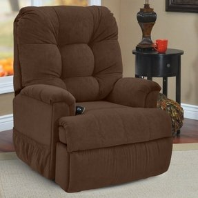 Petite Sleeper Reclining Lift Chair
