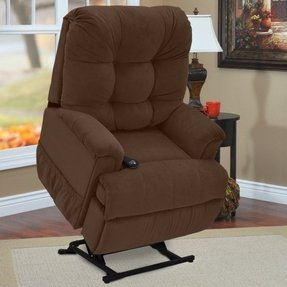 Petite Wall-a-Way Reclining Lift Chair