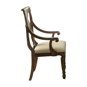 Rustic Traditions Arm Chair