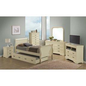 Distressed White Bedroom Furniture Foter