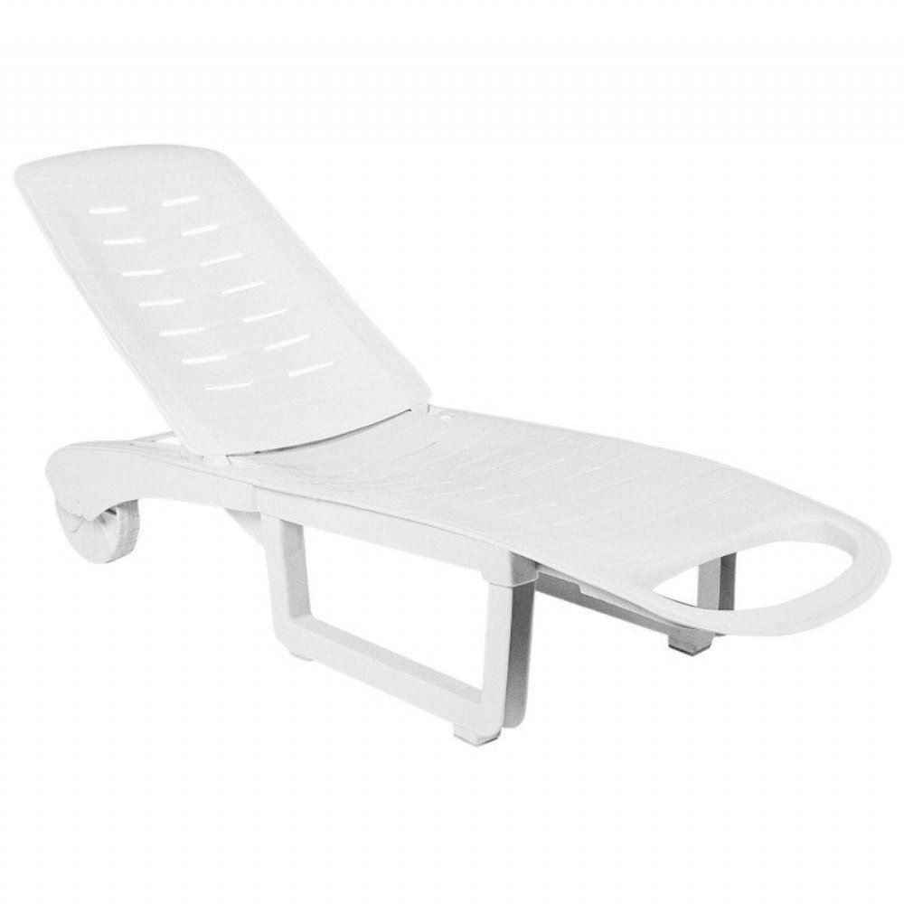 Sunrise Sundance Pool Chaise Lounge (Set Of 2)