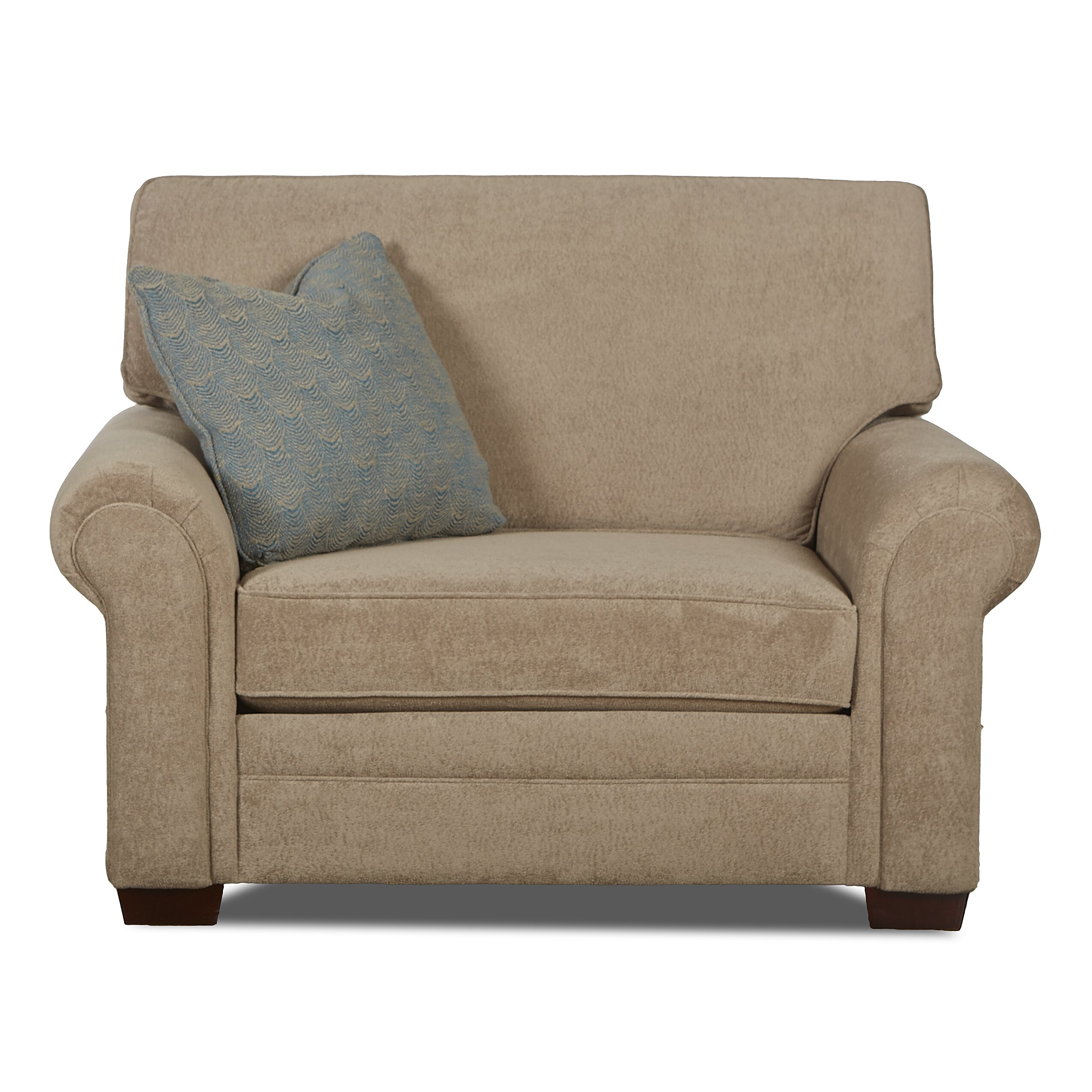 Surrey Big Arm Chair