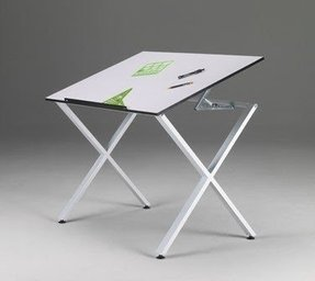 X Factor Drawing/Drafting Table