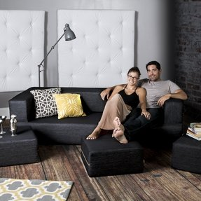 Modular Sofas For Small Spaces Ideas On Foter
